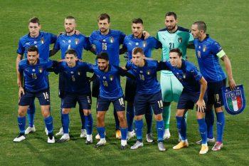 イタリア代表