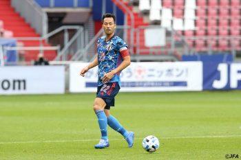 日本代表 | サッカーキング