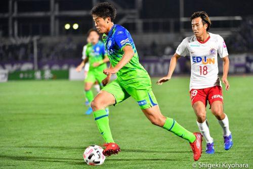 20201125 Shonan vs Hiroshima Kiyohara13(s)