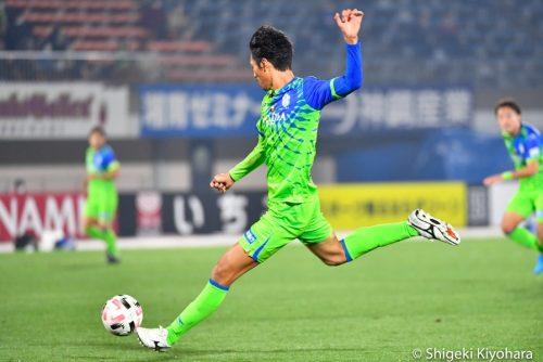 20201125 Shonan vs Hiroshima Kiyohara14(s)