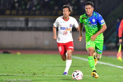 20201125 Shonan vs Hiroshima Kiyohara15(s)