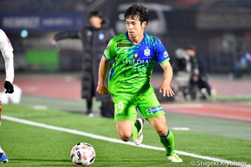 20201125 Shonan vs Hiroshima Kiyohara16(s)