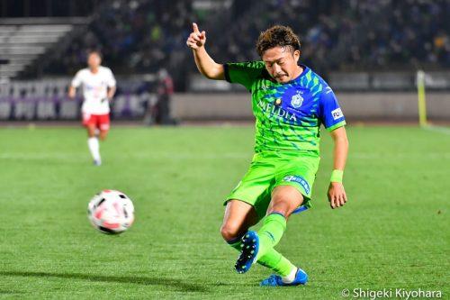20201125 Shonan vs Hiroshima Kiyohara17(s)