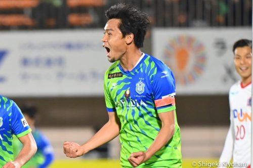 20201125 Shonan vs Hiroshima Kiyohara20(s)