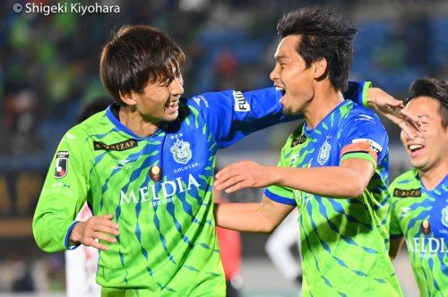 20201125 Shonan vs Hiroshima Kiyohara22(s)