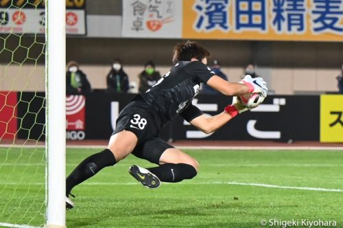 20201125 Shonan vs Hiroshima Kiyohara23(s)