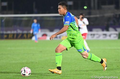 20201125 Shonan vs Hiroshima Kiyohara24(s)