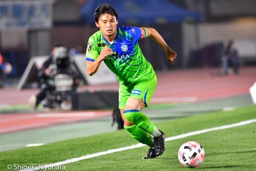 20201125 Shonan vs Hiroshima Kiyohara5(s)
