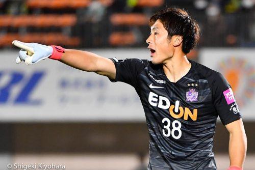 20201125 Shonan vs Hiroshima Kiyohara7(s)