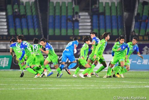 20201125 Shonan vs Hiroshima Kiyohara9(s)