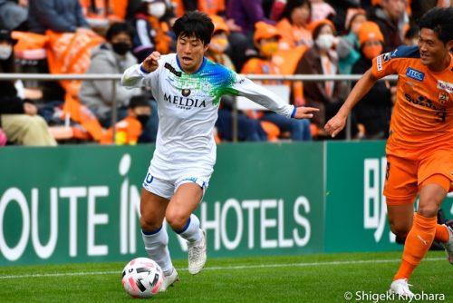 20201129 Shimizu vs Shonan Kiyohara(s)1