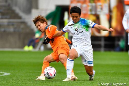 20201129 Shimizu vs Shonan Kiyohara(s)2