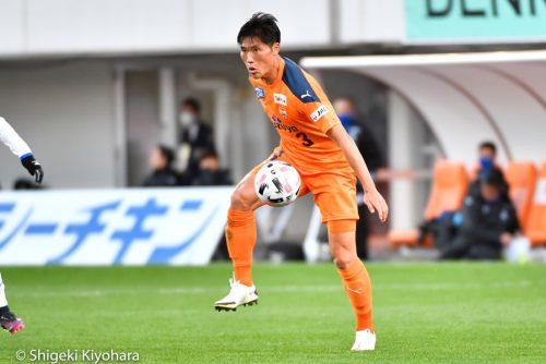 20201129 Shimizu vs Shonan Kiyohara(s)20