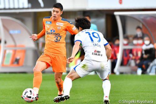 20201129 Shimizu vs Shonan Kiyohara(s)22