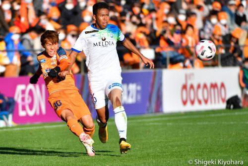 20201129 Shimizu vs Shonan Kiyohara(s)6