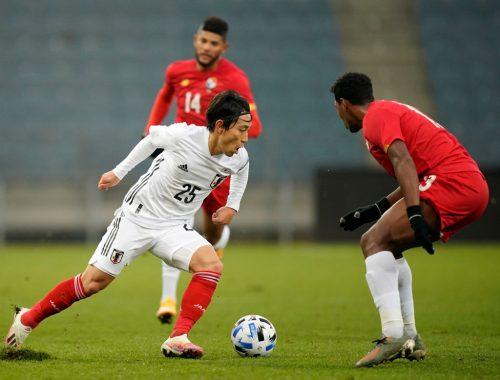 Japan v Panama - International Friendly