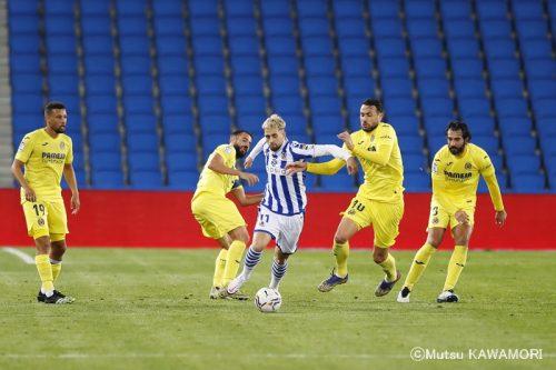RSociedad_Villarreal_201129_0008_