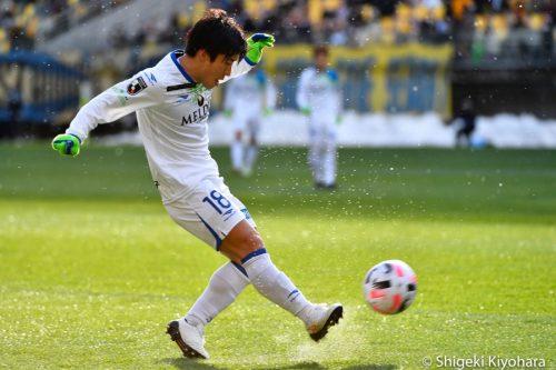 20201219 J1 Sendai vs Shonan Kiyohara10(s)