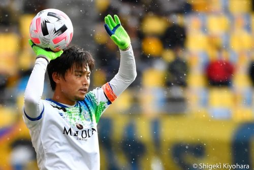 20201219 J1 Sendai vs Shonan Kiyohara12(s)