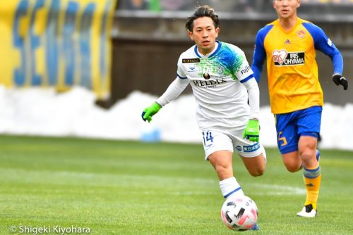 20201219 J1 Sendai vs Shonan Kiyohara14(s)