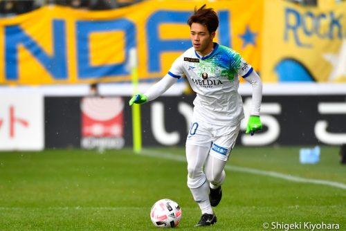 20201219 J1 Sendai vs Shonan Kiyohara18(s)
