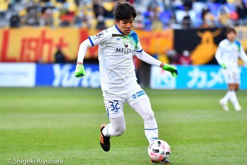 20201219 J1 Sendai vs Shonan Kiyohara22(s)