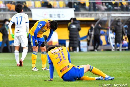 20201219 J1 Sendai vs Shonan Kiyohara25(s)