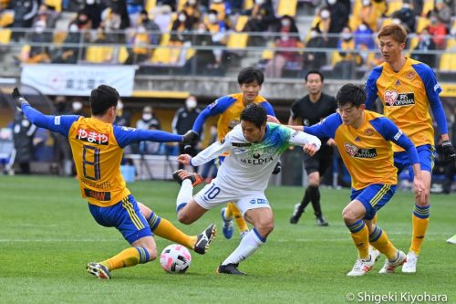 20201219 J1 Sendai vs Shonan Kiyohara29(s)
