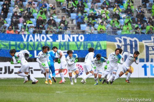 20201219 J1 Sendai vs Shonan Kiyohara2(s)