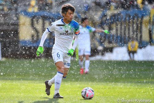 20201219 J1 Sendai vs Shonan Kiyohara4(s)