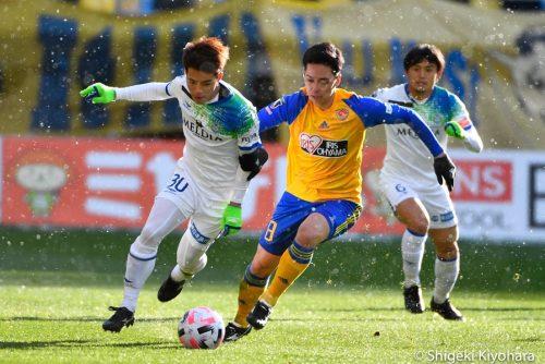 20201219 J1 Sendai vs Shonan Kiyohara5(s)