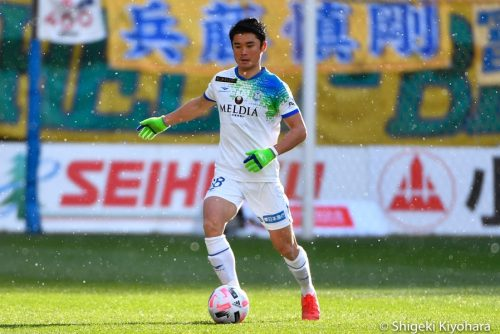 20201219 J1 Sendai vs Shonan Kiyohara8(s)