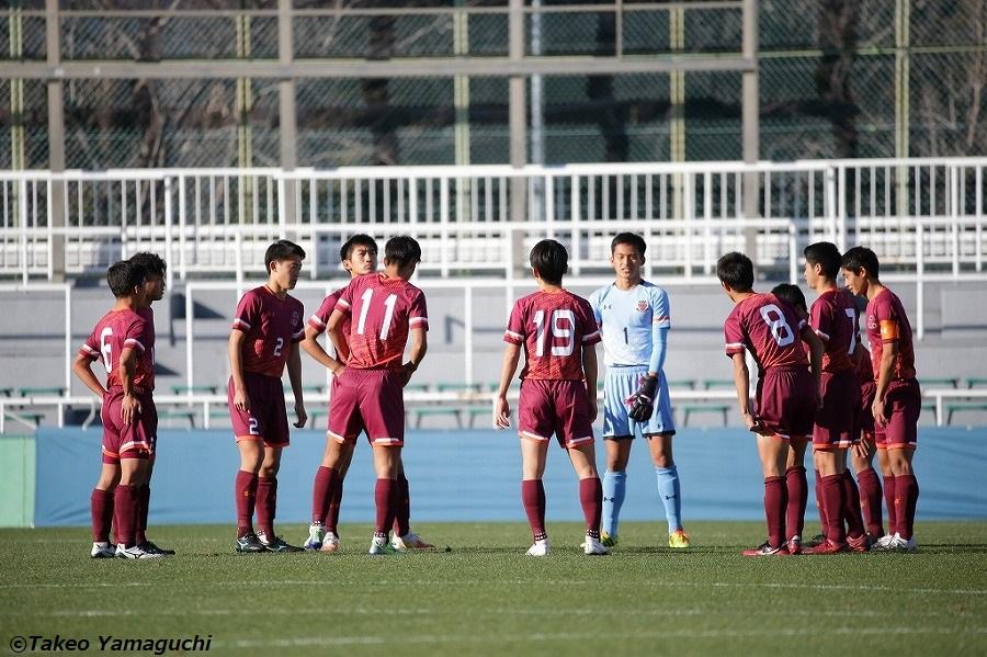 部 丸岡 高校 サッカー