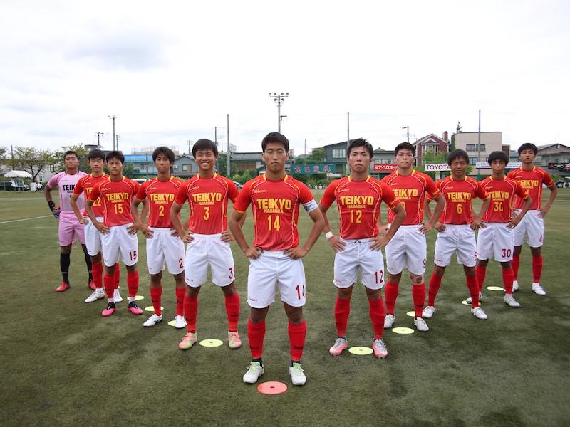 部 帝京 メンバー サッカー 長岡 帝京長岡高校サッカー部2021メンバー出身中学や進路!注目選手