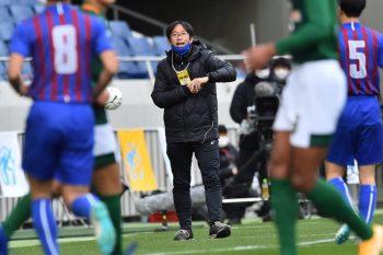 長谷川監督