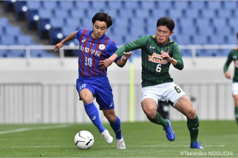 青森 山田 サッカー 選手
