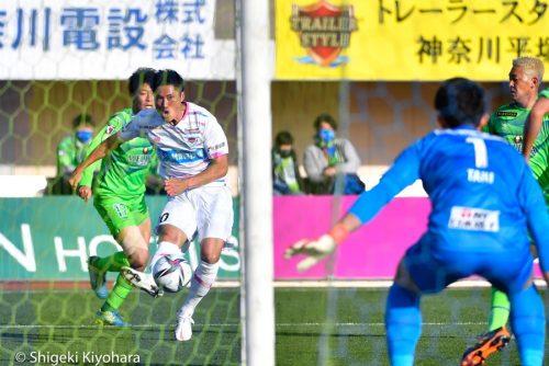 20210227 J1 Shonan vs Tosu Kiyohara13(s)