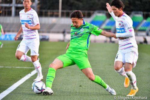 20210227 J1 Shonan vs Tosu Kiyohara23(s)