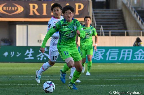 20210227 J1 Shonan vs Tosu Kiyohara30(s)
