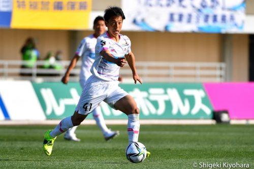 20210227 J1 Shonan vs Tosu Kiyohara6(s)