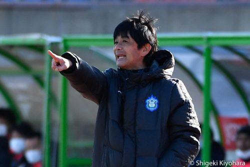 20210227 J1 Shonan vs Tosu Kiyohara7(s)