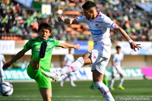 20210227 J1 Shonan vs Tosu Kiyohara8(s)
