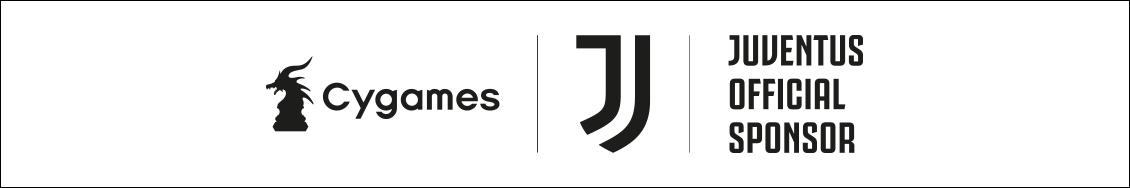Cygames - Juventus Official Sponsor