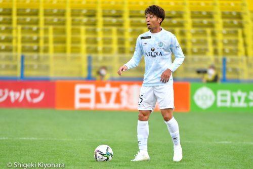 20210306 J1 Kashiwa vs Shonan Kiyohara10(s)