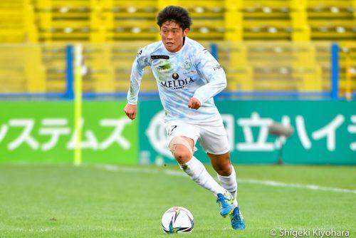 20210306 J1 Kashiwa vs Shonan Kiyohara11(s)