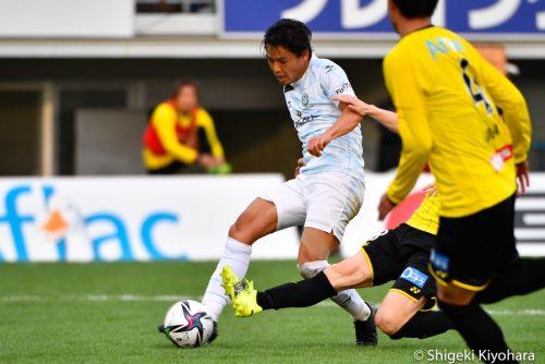 20210306 J1 Kashiwa vs Shonan Kiyohara12(s)