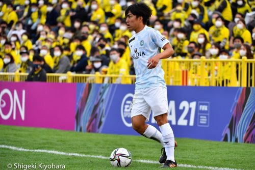 20210306 J1 Kashiwa vs Shonan Kiyohara15(s)
