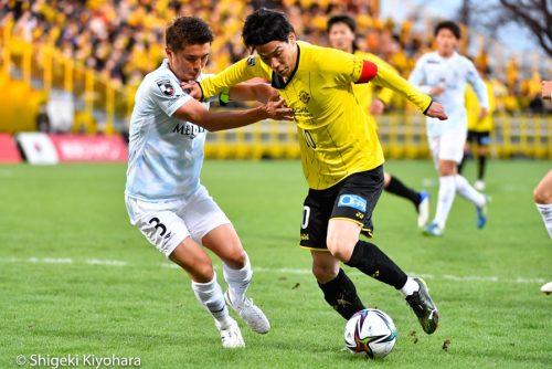 20210306 J1 Kashiwa vs Shonan Kiyohara21(s)