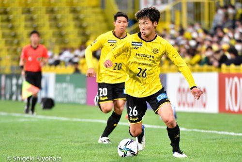 20210306 J1 Kashiwa vs Shonan Kiyohara22(s)