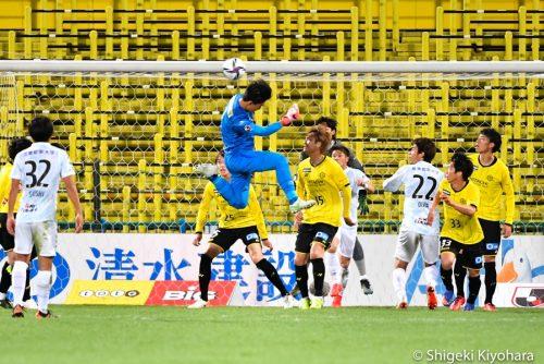 20210306 J1 Kashiwa vs Shonan Kiyohara28(s)